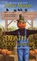 Go to record Death by jack-o-lantern